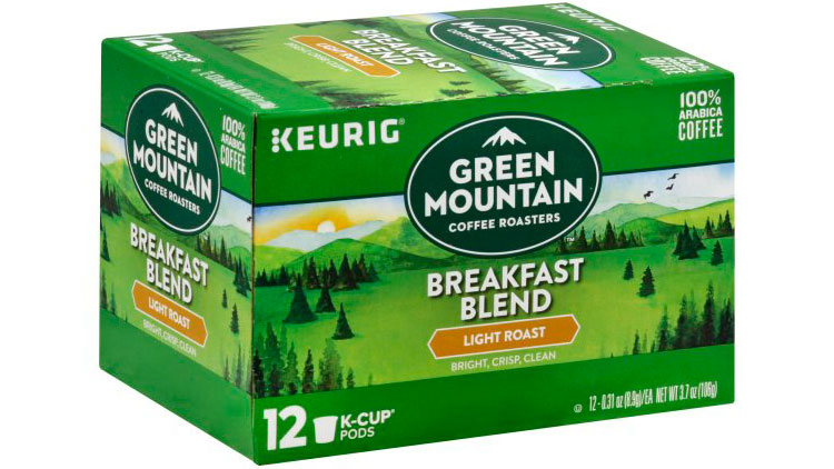 Picture of Keurig Assorted K-Cup Pods