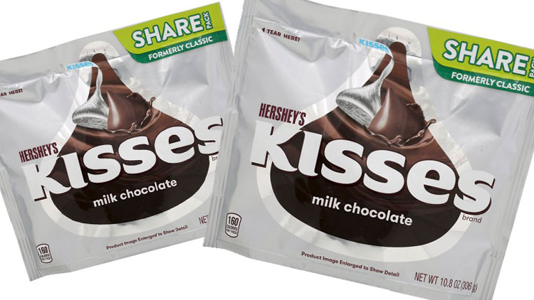 Picture of Hershey's Candy Share Pack