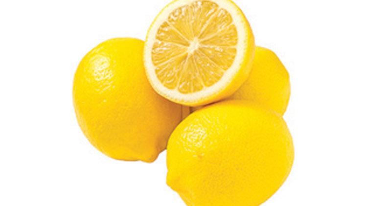 Picture of Sunkist Lemons