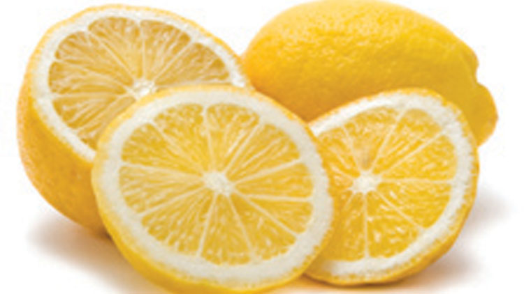Picture of Sunkist Meyer Lemons