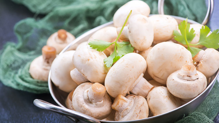 Picture of Best Choice Whole Button Mushrooms