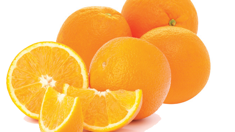 Picture of Sunkist Navel Oranges