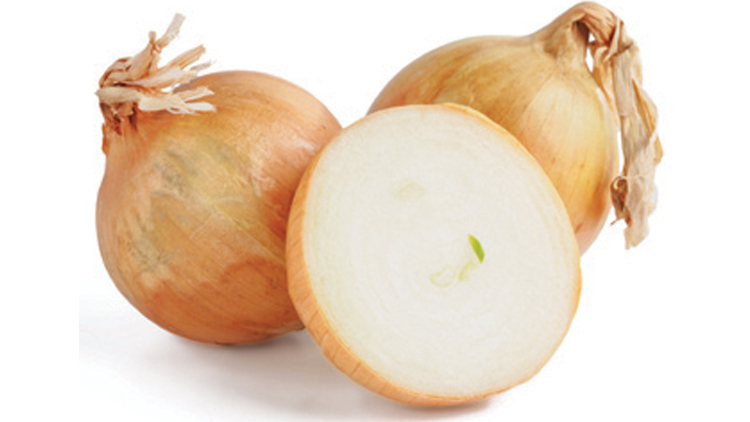 Picture of Sunions Sweet Yellow Onions
