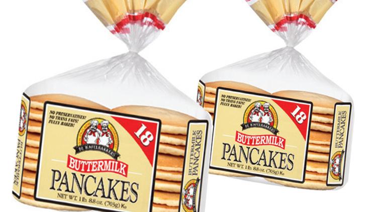 Picture of De Wafelbakkers Pancakes