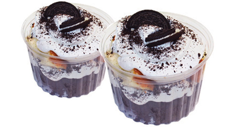 Picture of Parfait Dessert Cup