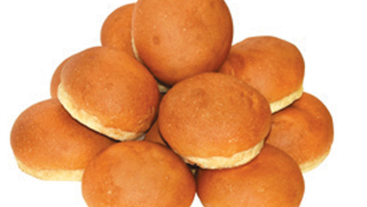 Picture of Slider Party Buns