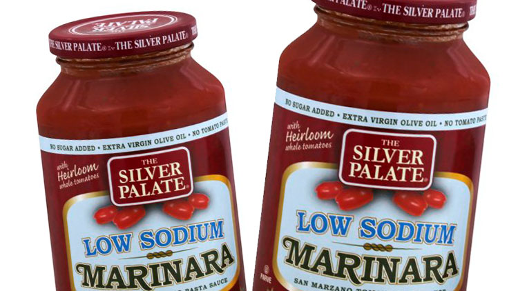 Picture of The Silver Palate Pasta Sauce