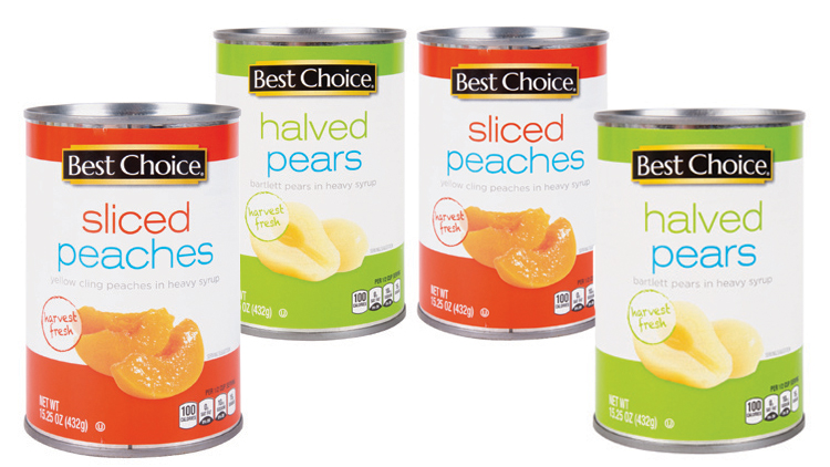 Picture of Best Choice Fruit