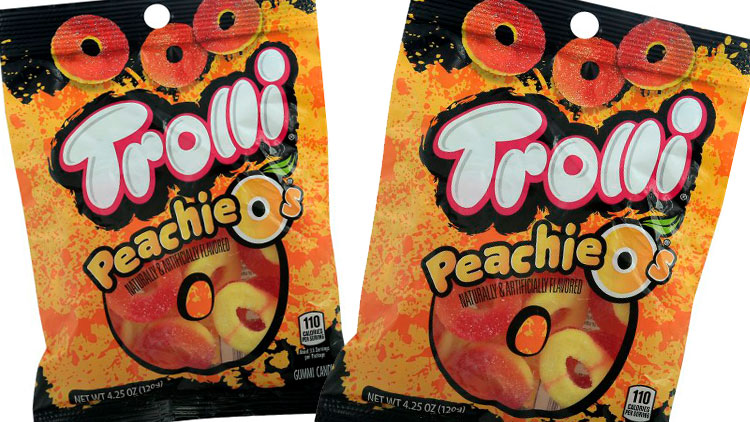 Picture of Trolli Candy
