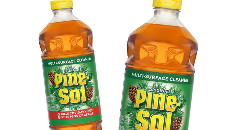 Picture of Pine-Sol Multi-Surface Cleaner