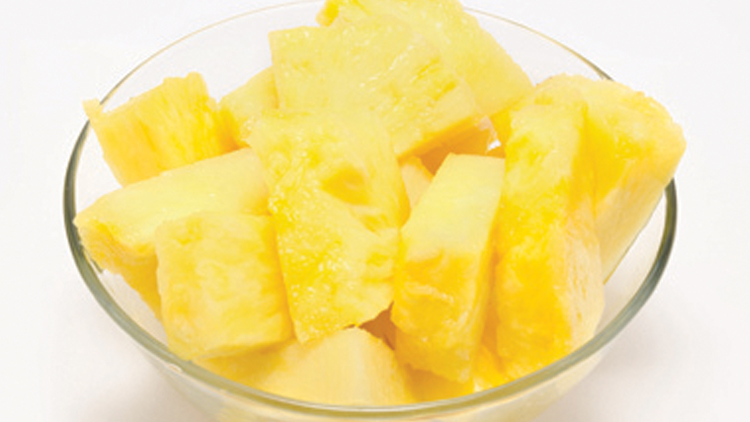 Picture of Fresh Cuts Chunk Pineapple