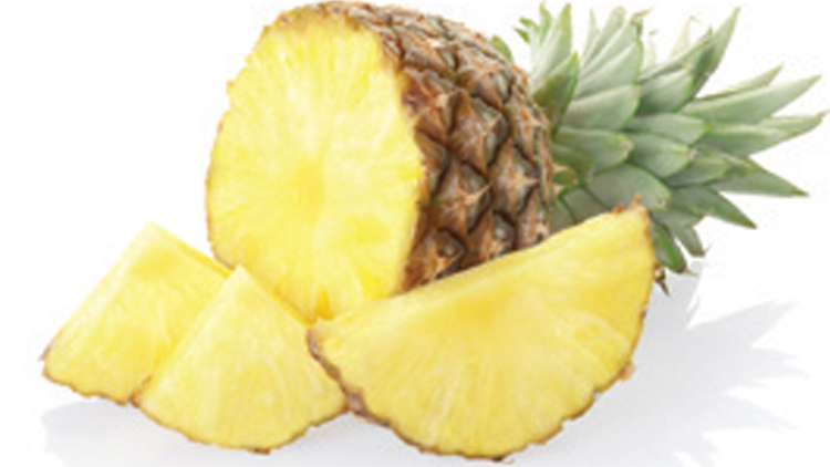 Picture of Whole Gold Pineapple
