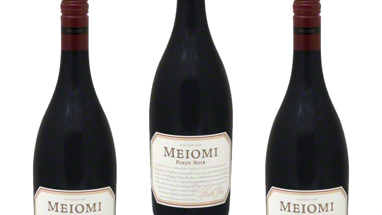 Picture of Meiomi Pinot Noir