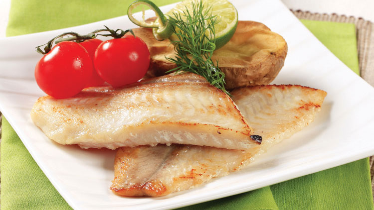 Picture of Pollock Fillets