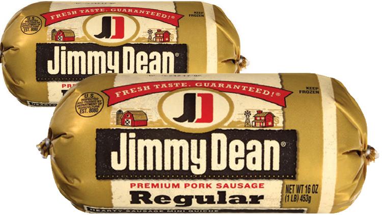 Picture of Jimmy Dean Premium Pork Sausage