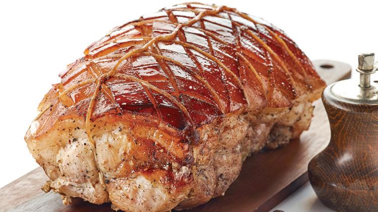Picture of Smithfield Whole Boneless Pork Sirloin
