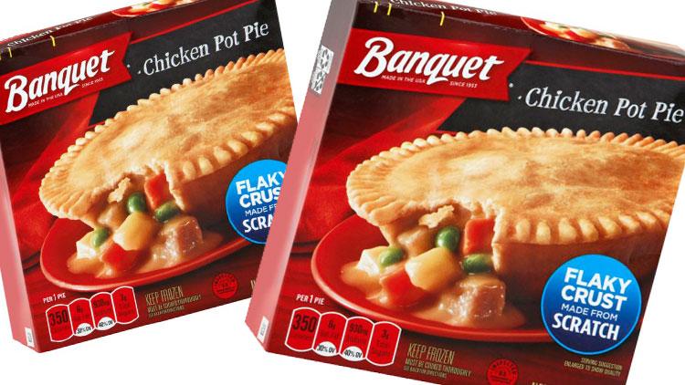 Picture of Banquet Pot Pie