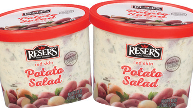 Picture of Reser's Salads