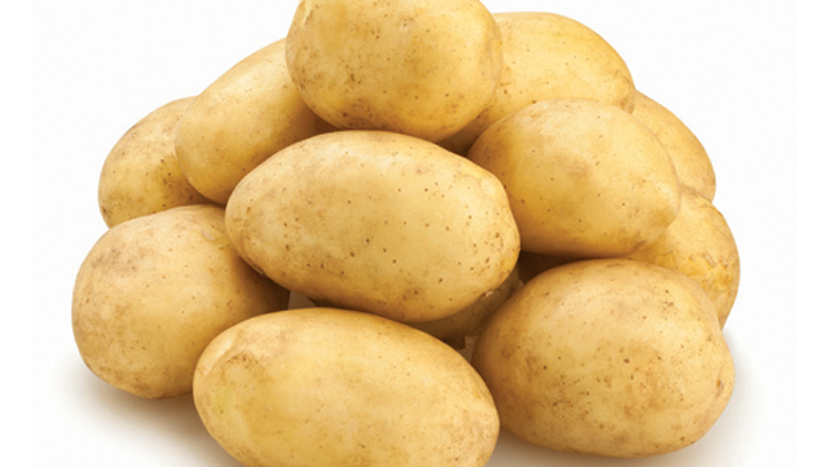 Picture of Melissa's Gold Nugget Idaho Potatoes