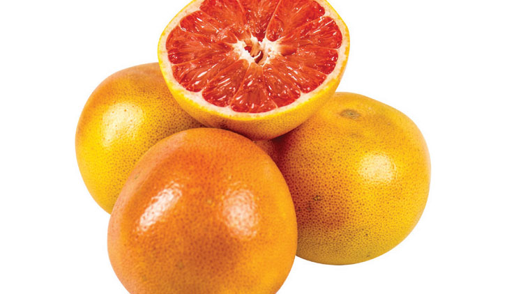 Picture of Sunkist Texas Rio Star Red Grapefruit