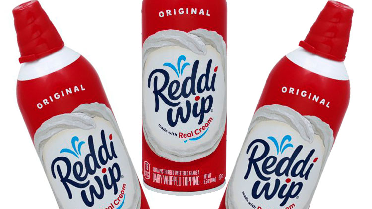 Picture of Reddi Wip Dairy Whipped Topping