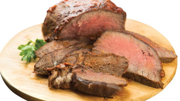 Picture of Boneless Beef Bottom Round Roast