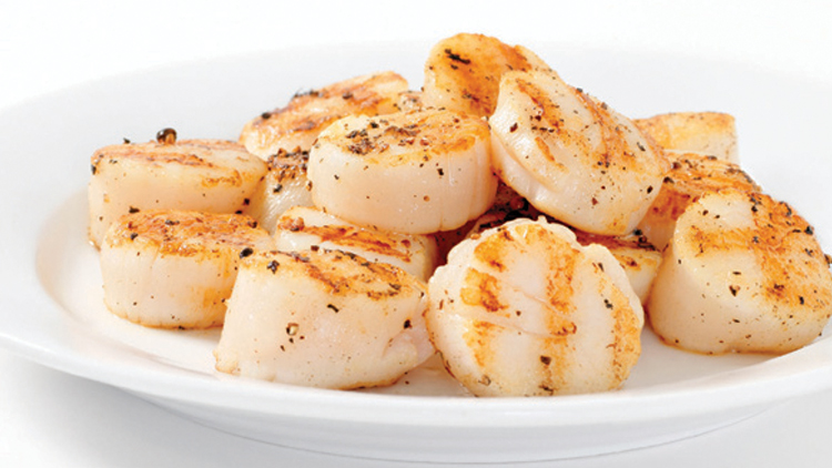 Picture of Sea Scallops