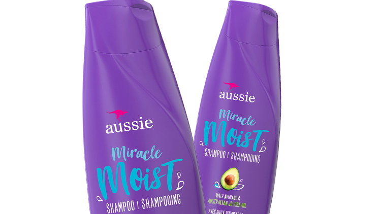 Picture of Aussie Shampoo or Conditioner