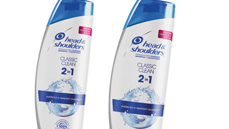 Picture of Head & Shoulders Shampoo or 2 in 1 Shampoo & Conditioner