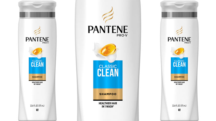 Picture of Pantene Shampoo or Conditioner