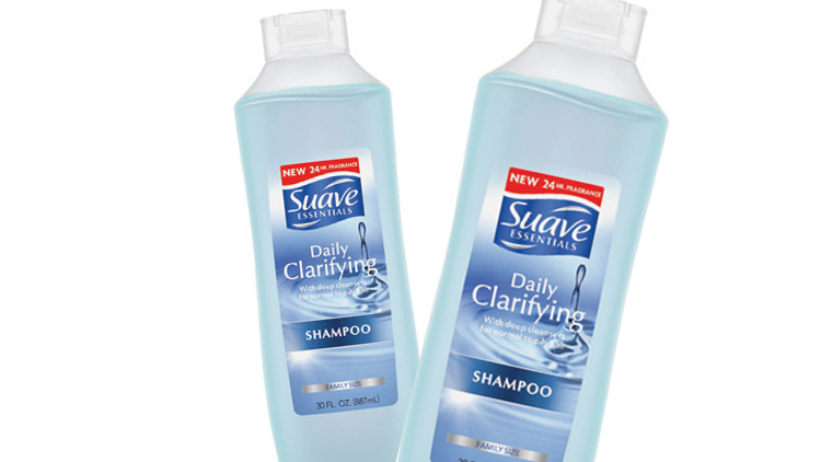 Picture of Suave Body Wash