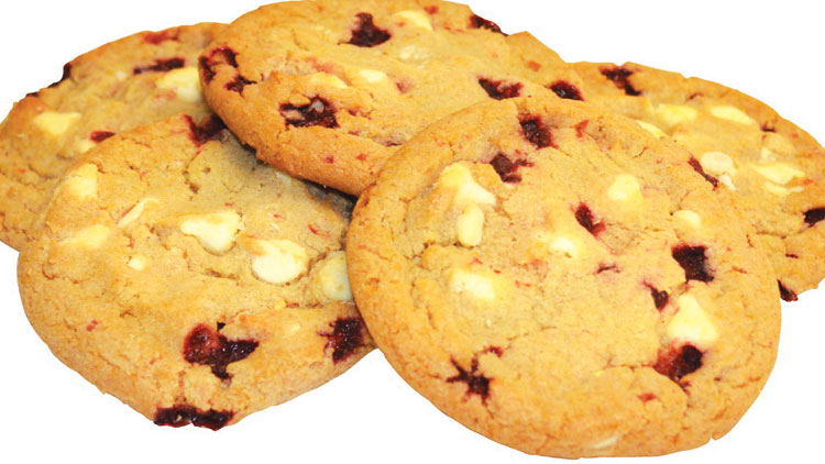 Picture of Strawberry Shortcake Cookies