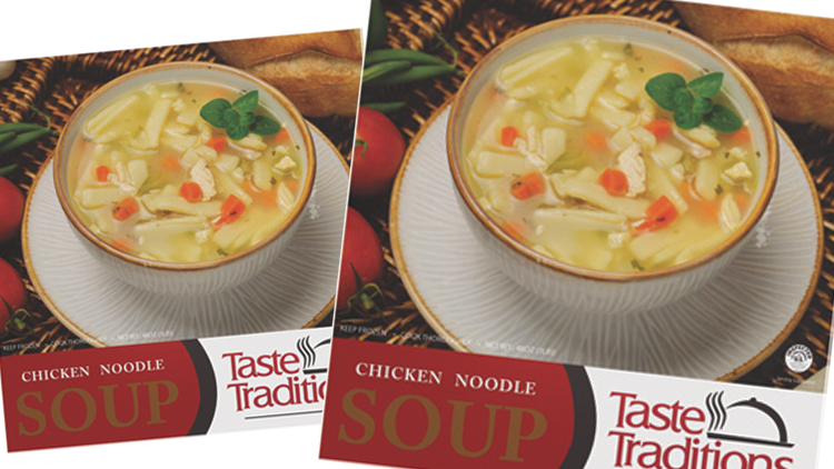 Picture of Taste Traditions Soup