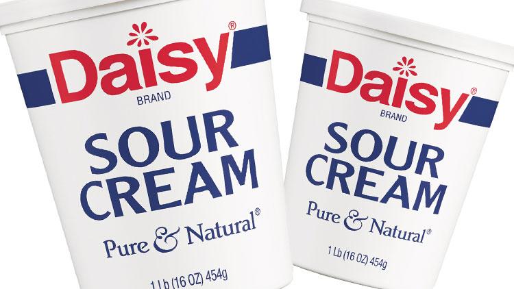 Picture of Daisy Sour Cream