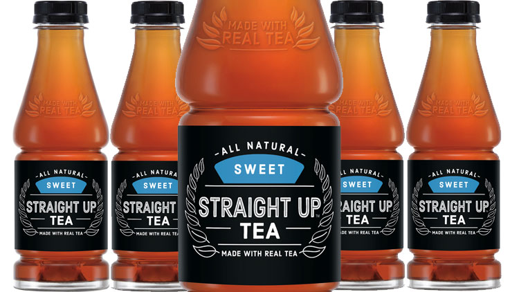 Picture of Straight Up Tea
