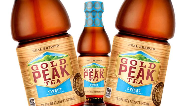 Picture of Gold Peak Tea