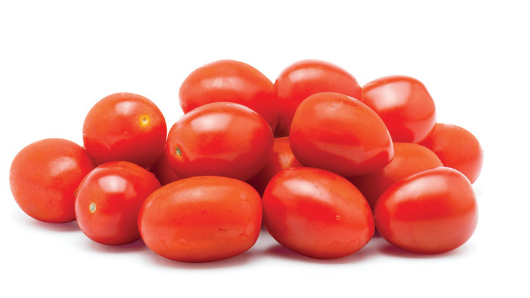 Picture of Santa Sweets Grape Tomatoes
