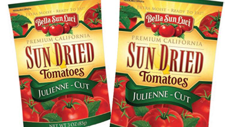 Picture of Bella Sun Luci Sun Dried Tomatoes