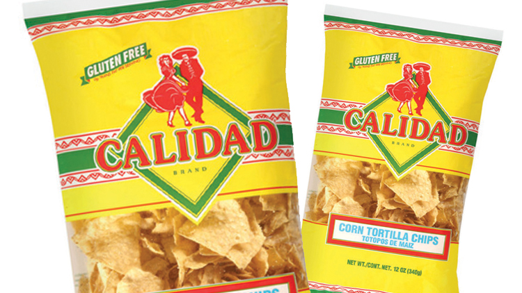 Picture of Calidad Tortilla Chips