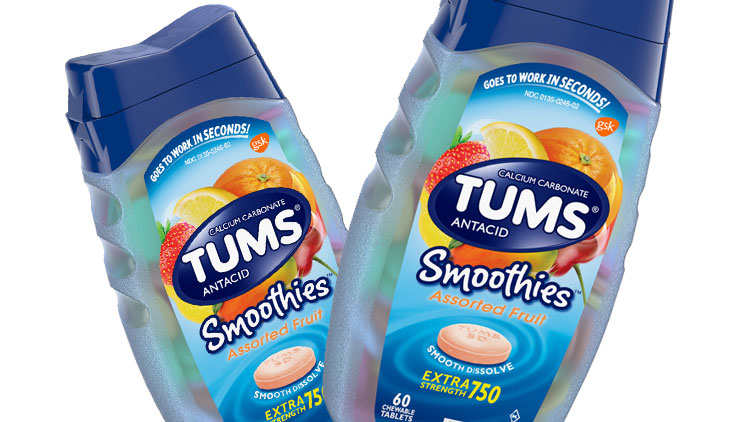 Picture of Tums Antacid