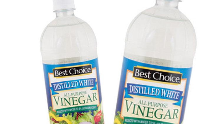Picture of Best Choice Distilled  White Vinegar