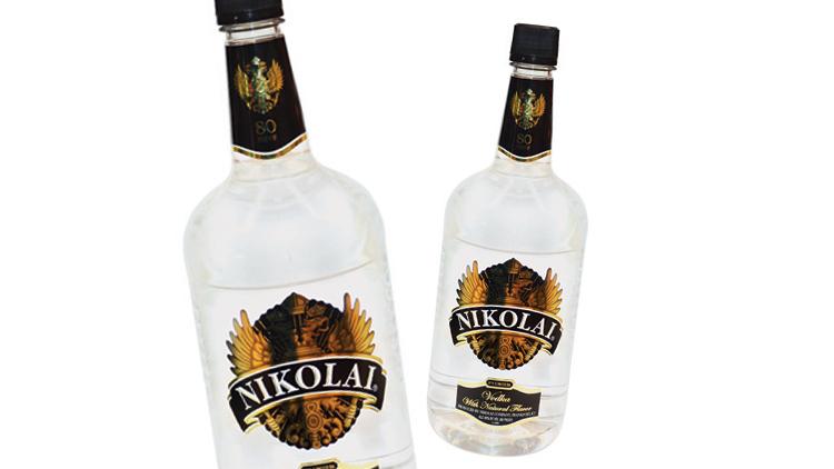 Picture of Nikolai Vodka