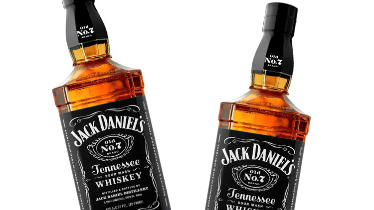 Picture of Jack Daniels Whiskey