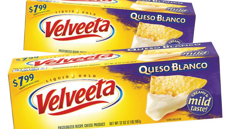 Picture of Velveeta