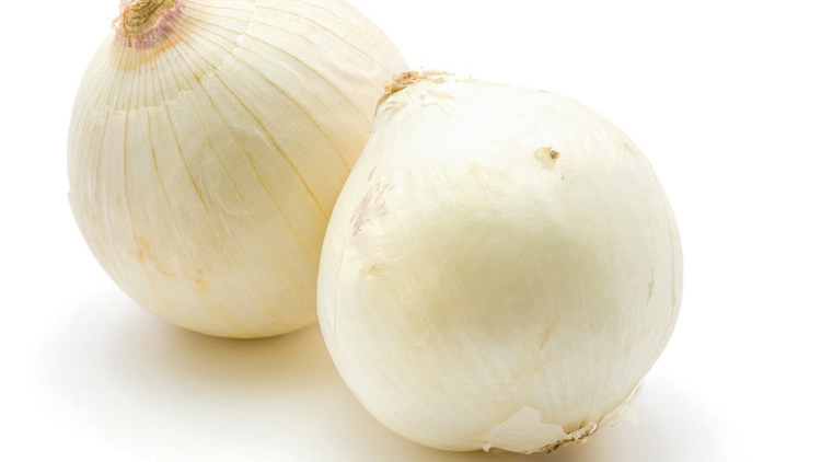 Picture of Jumbo Red or White Onions