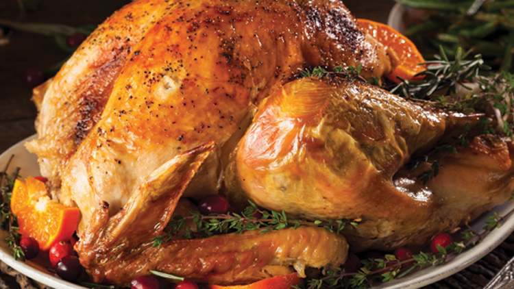 Picture of Best Choice Whole Turkey