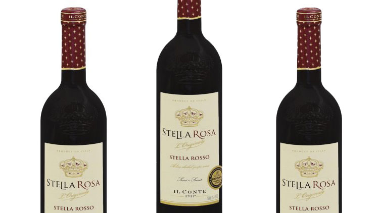Picture of Stella Rosa Wine