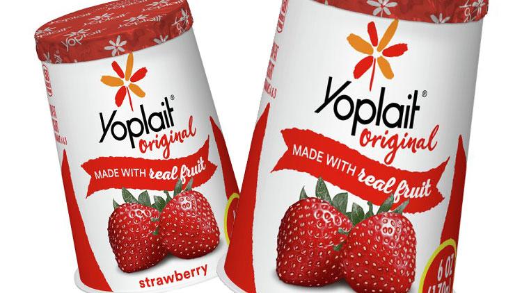Picture of Yoplait Original, Light or Whips! Yogurt